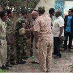 Ethiopia : Dr Birhanu Nega met Ethiopian rebels in Eritrea