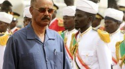 UN orders probe of alleged 'crimes against humanity' in Eritrea
