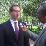 American Lawyer sued Ethiopian government