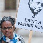 UN demands release of British activist jailed in Ethiopia amid torture fears