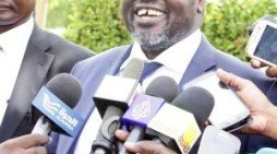 South Sudanese rebels split as peace talks continue in Ethiopia