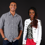 Eaton and Dibaba are crowned 2015 IAAF World Athletes of the Year