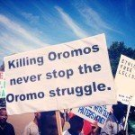 Death toll in Ethiopia's Oromia protest reaches 75