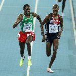 Ethiopia dominated men's 5000m at IAAF Stockholm Diamond League