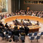 Ethiopia elected for a two years term Security Council non-permanent member states seat