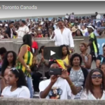 Ethiopian Sports Federation in North America Festival kicked off with colorful ceremony