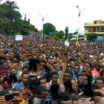 Ethiopia Protest August 2016: Amid Internet Ban, Rally Against Government Leaves At Least 33 Dead