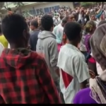 Gonder unrest in North Western Ethiopia intensified