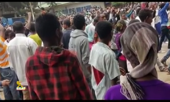 Ethiopia : Gonder ready to stage Demonstration this Sunday