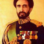 Haile Selassie - source social media