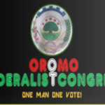 Oromo Federalist Congress International Support Group supported movement in Gondar