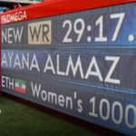 Almaz Ayana : Rio2016 Women's 10,000 meters Gold Medal winner for Ethiopia with new world record