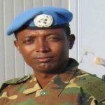 Colonel Demeke Zewdu