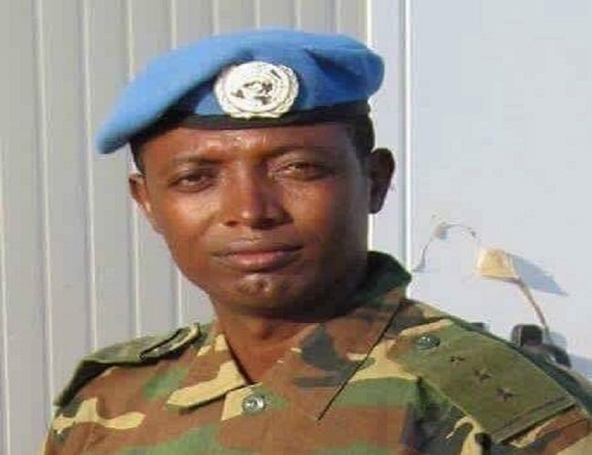 Charges against Colonel Demeke Zewdu and over 100 others dropped, Federal Prosecutor