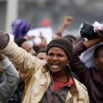 Ethiopia says UN observers not needed as protests rage : Aljazeera