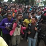 Massive crackdown in Ethiopia less than a week after thousands were pardoned