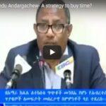 Gedu Andargacheu Source : screenshot of EBC video