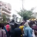 Clash between Oromia Police and Agazi left a policeman dead in Nekemte,Ethiopia
