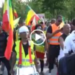 ethiopians-protestors-captured-the-attention-of-angela-merkel