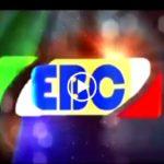 Ethiopian Broadcasting Corporation (EBC) video screenshot