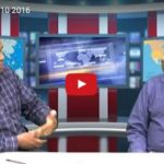 ESAT Efeta : Sisay Agena and Ermias Legese on the state of emergency [Amharic]