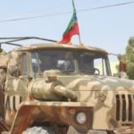 Ethiopian forces withdrew from El-Ali town in Central Hiiraan region of Somalia