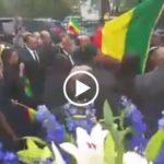 Ethiopia : Farewell to Ethiopian Hero General Tefera Legese