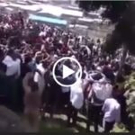 Ethiopia : Funeral and protest