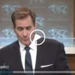 """United States """"concerned"""" about situation in Ethiopia, seeks clarification about state of emergency"""