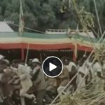 Historical video : Meskel Celebration in Ethiopia   Source : from the facebook page of Ze Addis