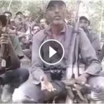Amhara Resistance fighters message