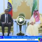 Ethiopia : Regime leaning on the Arab World ?