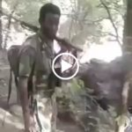 Amhara Freedom fighters in Gonder