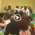 Ethiopia : Gonder Hibret event draw Oromo audience [Amharic]