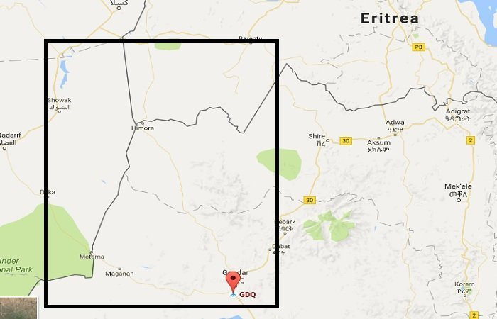 Ethiopia Election Board to prepare plebsite to divide Amara and Kimant