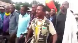 Ethiopia : brave Gonder not bowing despite all the challenges