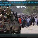 DW Amharic report on HR violations at Tolay concentration camp