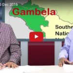What Tigray investors in Gambella complain about? Ermias and Sisay debug it