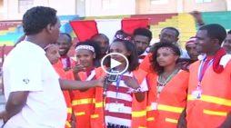 Fasil Kenema Fans in Gonder speak of the club with great zeal