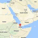 Saudi Military base in Djibouti, possible Egyptian military presence in Eritrea;  where does Ethiopia stand?