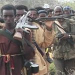 Ethiopia : Rebel group reported clashes with regime forces in Ogaden