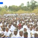Ethiopia - released detainees in Oromia region