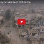 Shocking Video of Aleppo