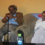 Ethiopia : Temesgen Desalegne still in Zeway