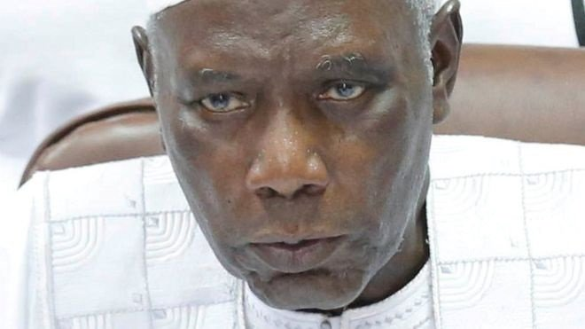 Gambia's electoral commission chief 'goes into hiding'