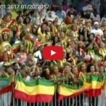 Dubai Marathon 2017 :Big Ethiopian crowed,clean sweep for Ethiopia