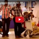 ESAT DC Daily News Wed 25 Jan 2017