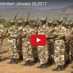 ESAT Daily News Amsterdam January 26,2017