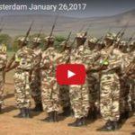 ESAT Daily News Amsterdam January 26,2017