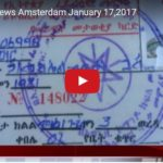 ESAT Daily News Amsterdam